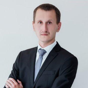 Виктор Пацай. Юридическая компания ЮКОН