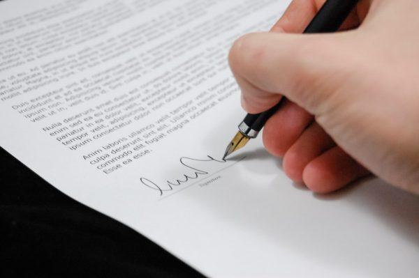 Пакет документов для регистрации компании