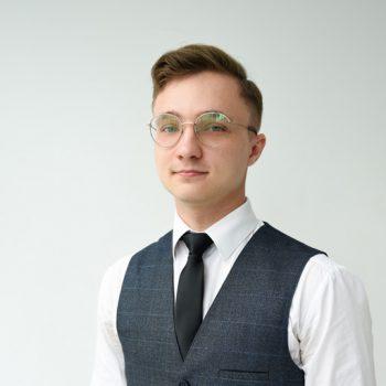 Алексей Лузан
