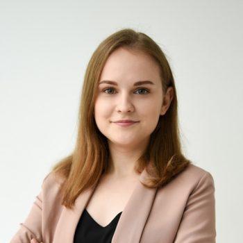 Андриевская Ирина