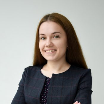 Полина Журавлёва