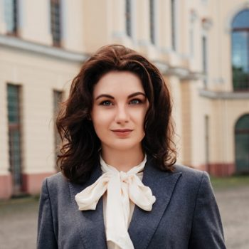 Елена Безельг